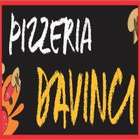 Pizzería Davinci Av 40