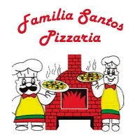 Família Santos Pizzaria