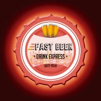 Fast Beer Cervejaria e Hambúrgueria Delivery