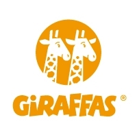 Giraffa's - Delivery Shopping Metrô Santa Cruz