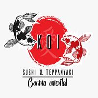 KOI Sushi & Teppanyaki