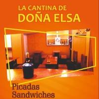 La Cantina De Doña Elsa