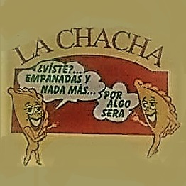 Empanadas La Chacha - Monte Castro