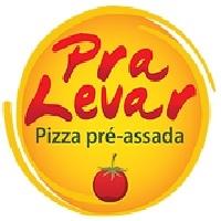 Pra Levar - Pizza Pré Assada