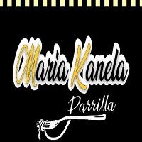 Maria Kanela Parrilla