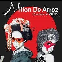 Millón de Arroz Alfonzo Lopez