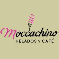 Moccachino Helados & Café Parque Chas