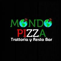 Mondo Pizza & Sushi Bar