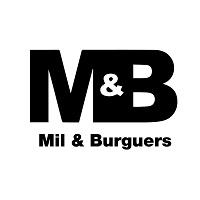 M&B - Mil & Burguers