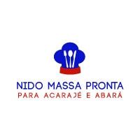 Nido Massa Pronta para Acarajé e Abará