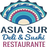 Asia Sur Sushi