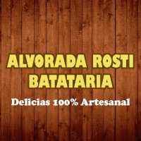 Alvorada Rosti Batataria