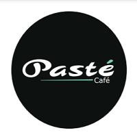 Pasté - Café & Confitería