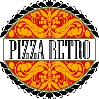 Pizza Retro