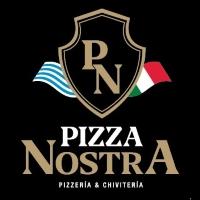 Pizza Nostra - Camoens