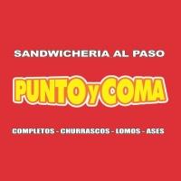 Sandwichería Al Paso Punto y Coma