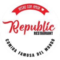 Republic Restaurant