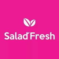 Salad Fresh - Alberdi