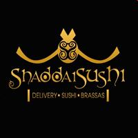Shaddai Sushi 2