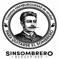 Sinsombrero Burger sede Guayabal