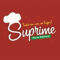 Suprime Pizza