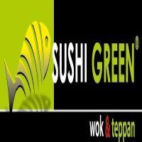 Sushi Green Sur Ciudad Jardín
