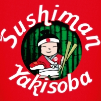 Sushiman Yakisoba