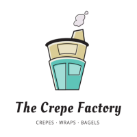 The Crepe Factory - San Isidro