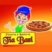 Pizzería Y Limitería Tía Basi