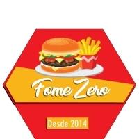 Fome zero sanduíches, massas e marmitex