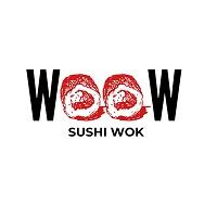 Woow Sushi Wok