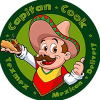 Capitan Cook Texmex & Mexican Delivery (Poniente)