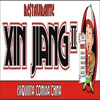 Xin Jiang II