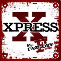 Xpress by Factory - Velarde