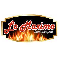 Lo Máximo Fast Food & Grill