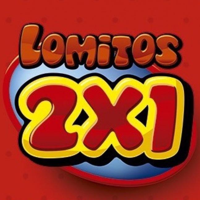 Lomitos 2 x 1 Ituizangó