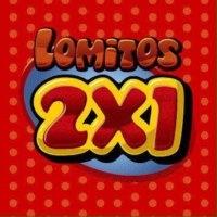 Lomitos 2x1 - Quebrada de las Rosas