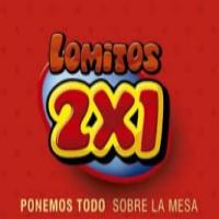 Lomitos 2x1