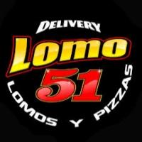 Lomo 51 - Pizzas y Lomitos
