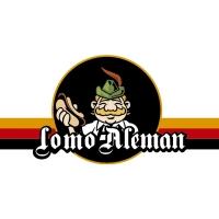Lomo Alemán