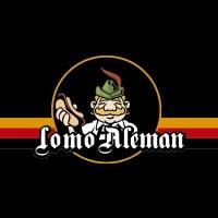 Lomo Alemán San Pedro
