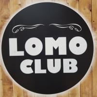 Lomo Club - Av. Patria