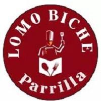 Lomo Biche Parrilla