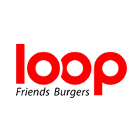 LOOP Friends Burger