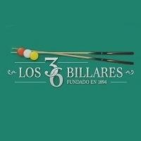 Los 36 Billares