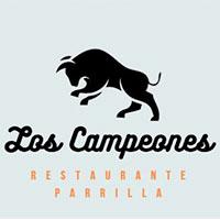 Los Campeones Avenida De Los Corrales