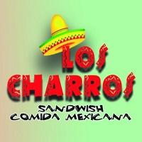 Los Charros Sándwich
