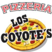 Pizzería Los Coyotes Martin Rodriguez