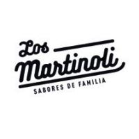 Los Martinoli - Sabores de Familia