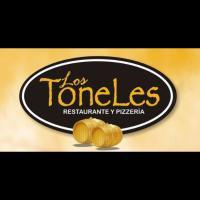Restaurante Y Pizzeria Los Toneles